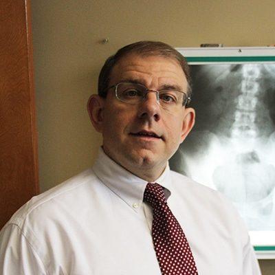 Chiropractor Timonium MD Michael Daiuto